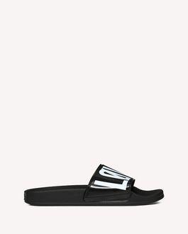 REDValentino SLIDERED 爱情密语拖鞋式凉鞋