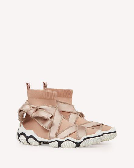 RED(V) 运动鞋 女士 RQ2S0B89YMN 377 f