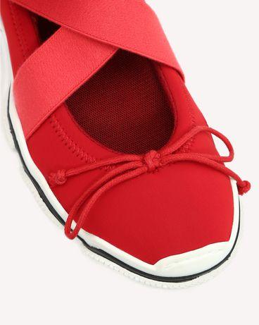 REDValentino RQ0S0B99ZWZ MM0 运动鞋 女士 e