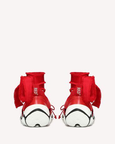 REDValentino RQ0S0B99ZWZ MM0 运动鞋 女士 r