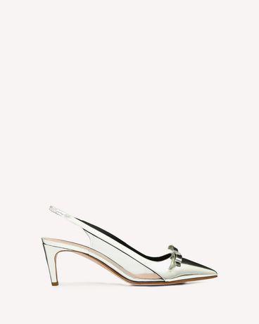REDValentino RQ0S0C04ITD WJ0 高跟鞋与芭蕾鞋 女士 a