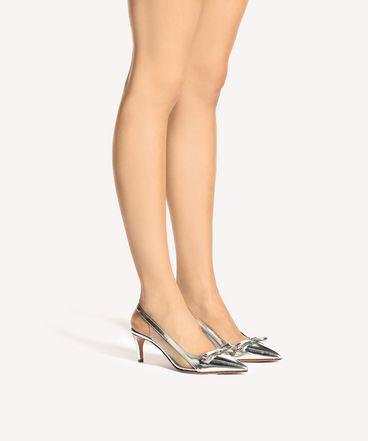 REDValentino RQ0S0C04ITD WJ0 高跟鞋与芭蕾鞋 女士 b