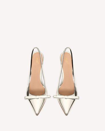 REDValentino RQ0S0C04ITD WJ0 高跟鞋与芭蕾鞋 女士 d