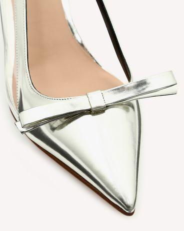 REDValentino RQ0S0C04ITD WJ0 高跟鞋与芭蕾鞋 女士 e