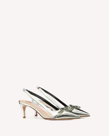 REDValentino RQ0S0C04ITD WJ0 高跟鞋与芭蕾鞋 女士 f