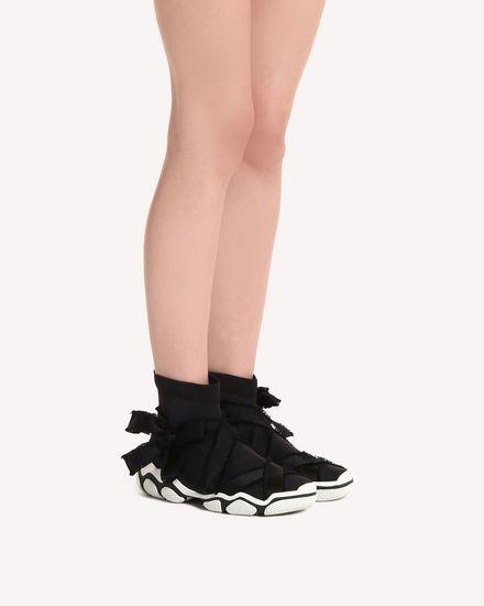 RED(V) 运动鞋 女士 RQ0S0B89YMN 0NO a
