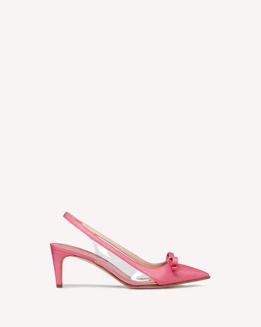 REDValentino SQ2S0C04SIA KE8 高跟鞋与芭蕾鞋 女士 a