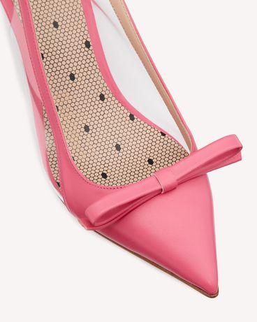 REDValentino SQ2S0C04SIA KE8 高跟鞋与芭蕾鞋 女士 e