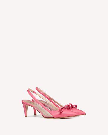 REDValentino SQ2S0C04SIA KE8 高跟鞋与芭蕾鞋 女士 f