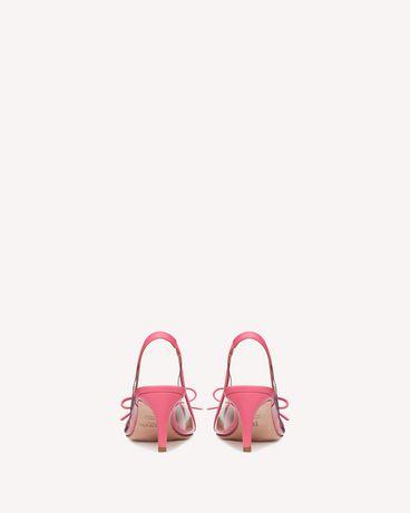 REDValentino SQ2S0C04SIA KE8 高跟鞋与芭蕾鞋 女士 r