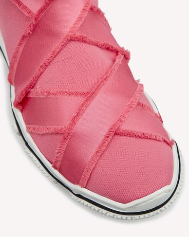 REDValentino SQ2S0B89YMN KE8 运动鞋 女士 e