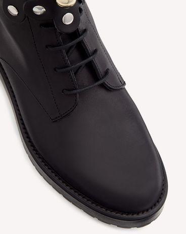 REDValentino SQ2S0C56LMT 0NO 长靴与短靴 女士 e