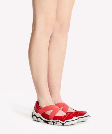 RED(V) SQ2S0C00ZWZ CC7 运动鞋 女士 b