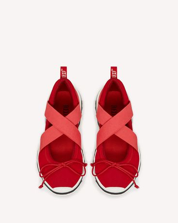 RED(V) SQ2S0C00ZWZ CC7 运动鞋 女士 d