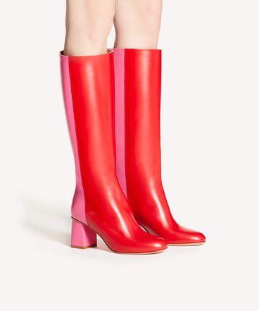 REDValentino SQ2S0C52MHZ DH0 长靴与短靴 女士 b