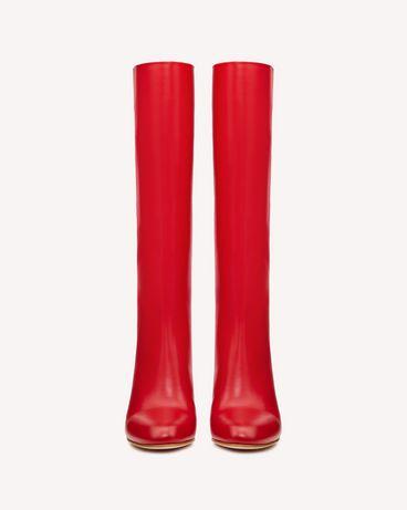 REDValentino SQ2S0C52MHZ DH0 长靴与短靴 女士 d