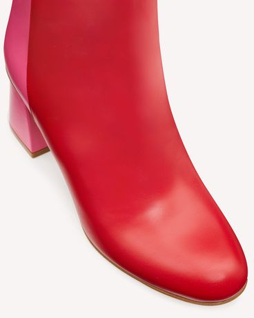 REDValentino SQ2S0C52MHZ DH0 长靴与短靴 女士 e