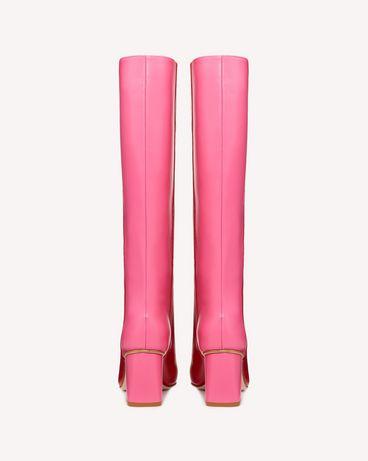 REDValentino SQ2S0C52MHZ DH0 长靴与短靴 女士 r