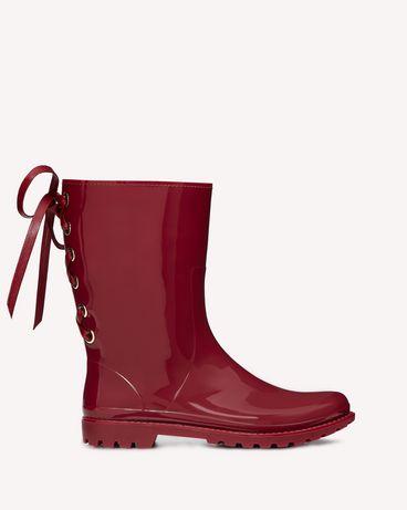 REDValentino SQ2S0C54YHH R86 长靴与短靴 女士 a