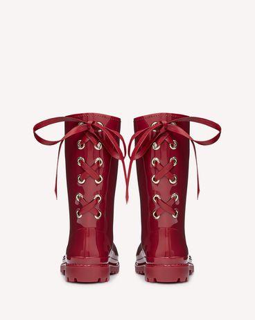 REDValentino SQ2S0C54YHH R86 长靴与短靴 女士 d