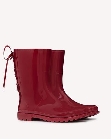 REDValentino SQ2S0C54YHH R86 长靴与短靴 女士 f