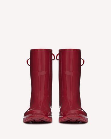 REDValentino SQ2S0C54YHH R86 长靴与短靴 女士 r