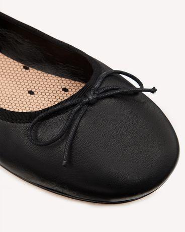 REDValentino SQ0S0C80UHL 0NO 高跟鞋与芭蕾鞋 女士 e