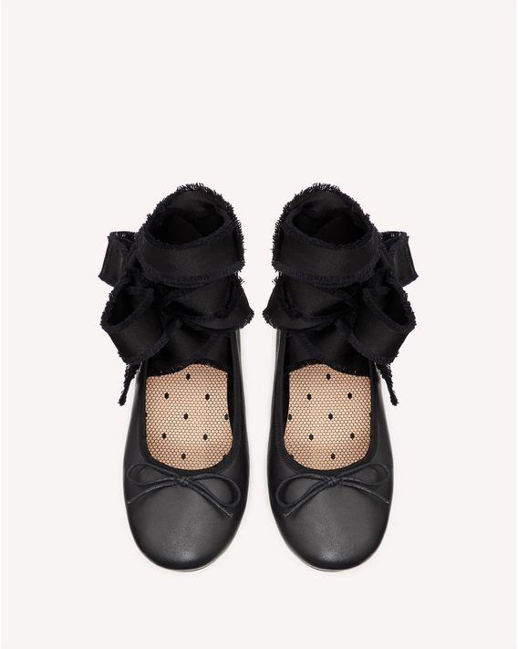 REDValentino CITY BALLET 芭蕾鞋