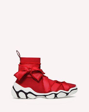 RED(V) SQ0S0B89YMN R86 运动鞋 女士 a