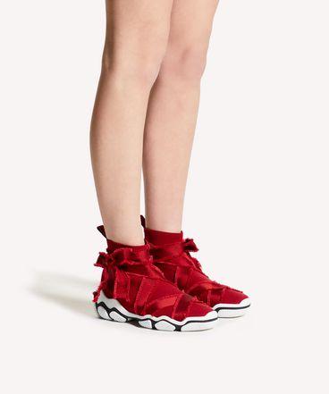 RED(V) SQ0S0B89YMN R86 运动鞋 女士 b