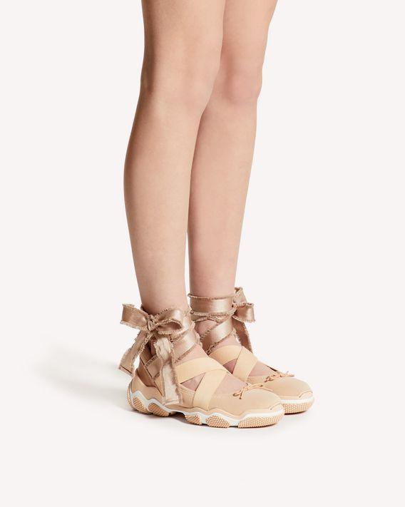 REDValentino RED BALLET ULTRA BALLET 运动鞋