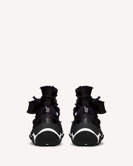 REDValentino RED BALLET ULTRA BLACK 运动鞋