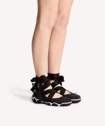 RED(V) SQ0S0B99VGZ 0NO 运动鞋 女士 b