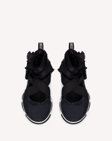RED(V) SQ0S0B99VGZ 0NO 运动鞋 女士 d