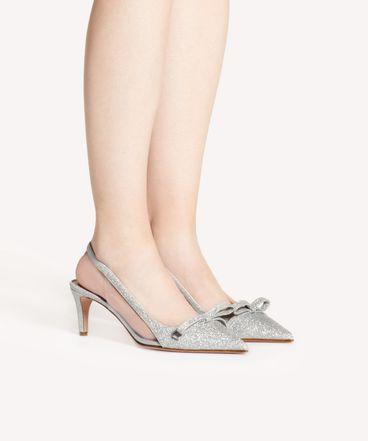 RED(V) TQ2S0C04CXA D00 高跟鞋与芭蕾鞋 女士 b