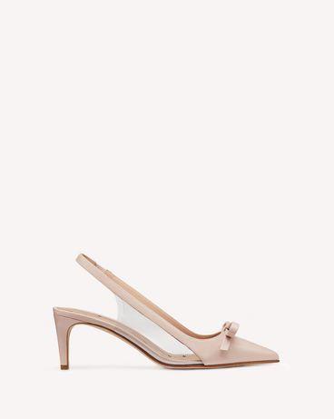 RED(V) TQ2S0C04SIA N17 高跟鞋与芭蕾鞋 女士 a