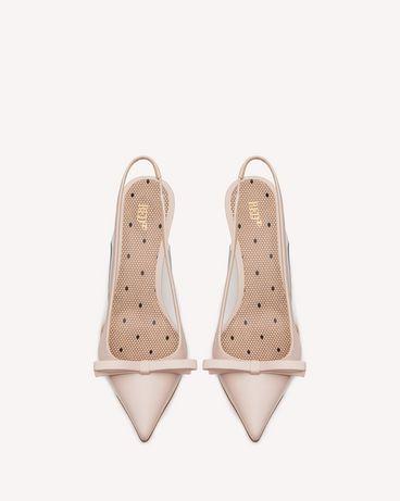 RED(V) TQ2S0C04SIA N17 高跟鞋与芭蕾鞋 女士 d
