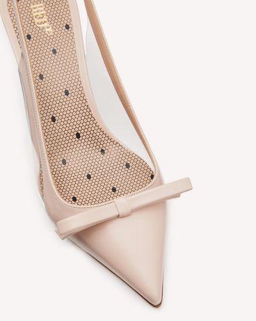 RED(V) TQ2S0C04SIA N17 高跟鞋与芭蕾鞋 女士 e