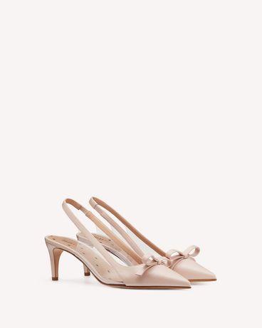 RED(V) TQ2S0C04SIA N17 高跟鞋与芭蕾鞋 女士 f