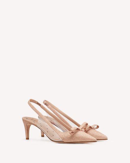 RED(V) 高跟鞋与芭蕾鞋 女士 TQ2S0C04CXA N17 f