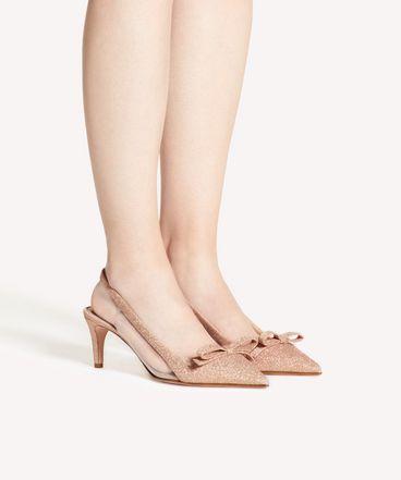 RED(V) TQ2S0C04CXA N17 高跟鞋与芭蕾鞋 女士 b