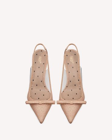 RED(V) TQ2S0C04CXA N17 高跟鞋与芭蕾鞋 女士 d