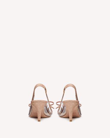 RED(V) TQ2S0C04CXA N17 高跟鞋与芭蕾鞋 女士 r