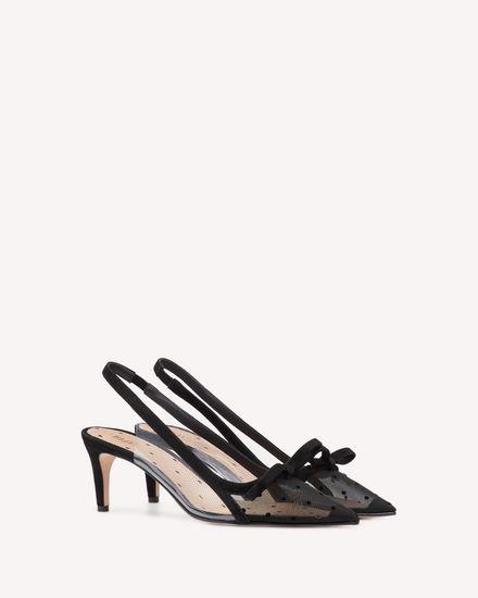 RED(V) 高跟鞋与芭蕾鞋 女士 TQ2S0C04VQI 0NO f