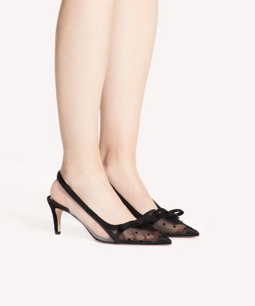 RED(V) TQ2S0C04VQI 0NO 高跟鞋与芭蕾鞋 女士 b
