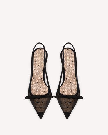 RED(V) TQ2S0C04VQI 0NO 高跟鞋与芭蕾鞋 女士 d