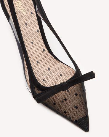 RED(V) TQ2S0C04VQI 0NO 高跟鞋与芭蕾鞋 女士 e