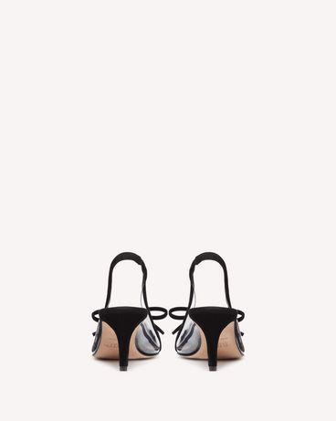 RED(V) TQ2S0C04VQI 0NO 高跟鞋与芭蕾鞋 女士 r