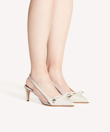RED(V) TQ2S0C04SIA 031 高跟鞋与芭蕾鞋 女士 b