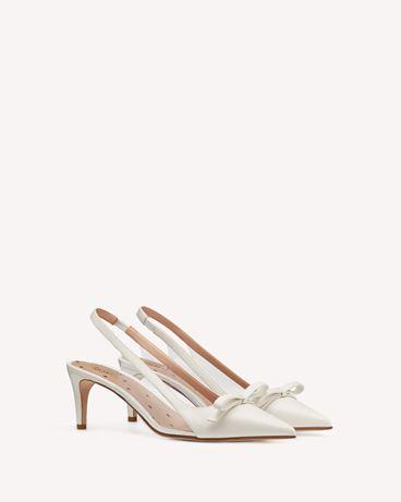 RED(V) TQ2S0C04SIA 031 高跟鞋与芭蕾鞋 女士 f